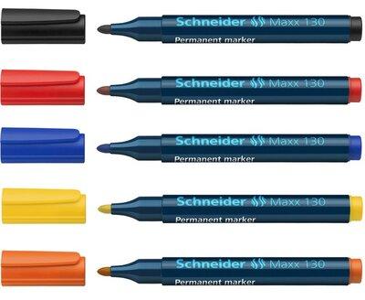 Schneider maxx 130 merkstift