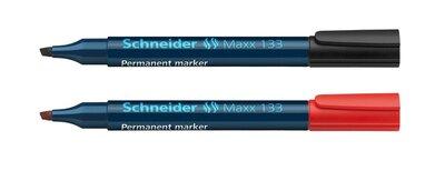 Schneider maxx 133 merkstift beitel