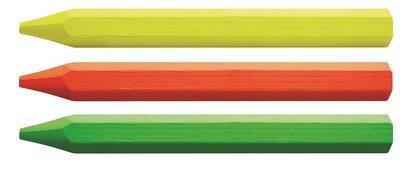 Lyra fluor merkkrijt 797 luminiscerend voor optisch aflezen