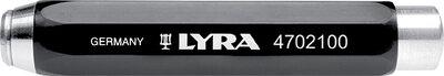 Lyra Krijthouder Ø 9,5-10 mm krijt, zoals lyra schoolbordkrijt -Lyra industriepijpjeskrijt