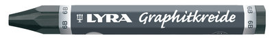 Lyra Grafiet krijt 2B