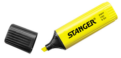 Stanger Text marker