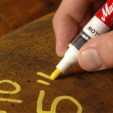 Markal Pro-line XT voor ruige oppervlakken
